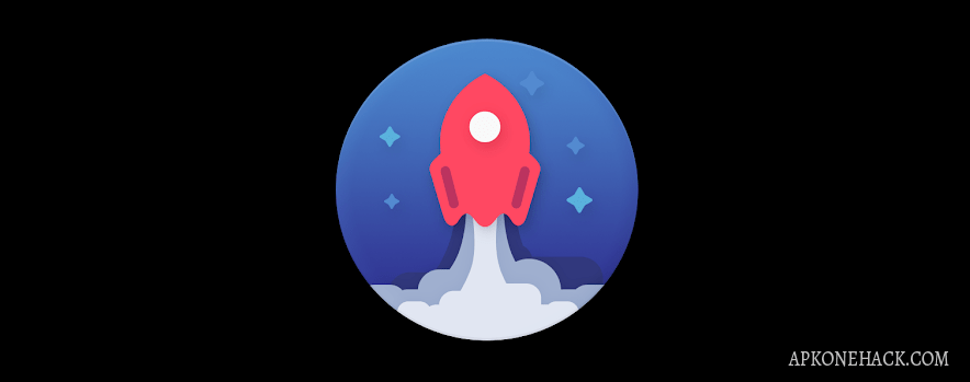 hyperion launcher MOD Apk Plus No Root android apk