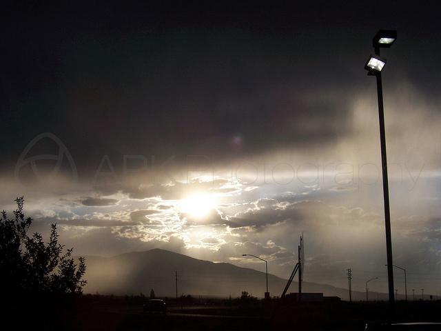weather, light