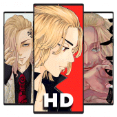 Mikey Wallpaper For Tokyo Revengers Hd 1 0 Apk Com Goletsdoit Hdtokyorevengers Animewallpapers App Apk Download