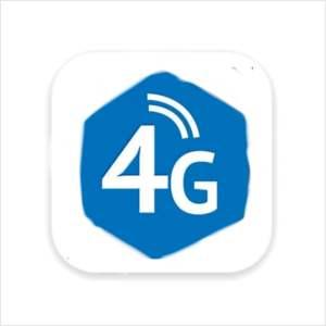 4G Switcher icon