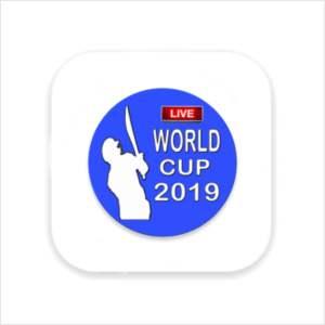 Cricket World Cup app icon