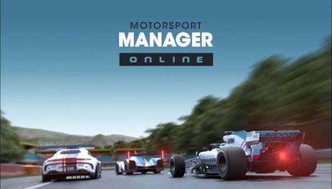 Motorsport Manager Online Mod Apk
