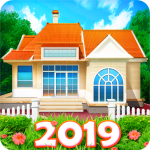 Download My Home – Design Dreams 1.0.109 Free Download APK,APP2019