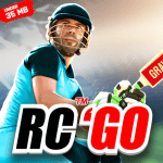 Download Real Cricket™ GO 0.1.98 Free Download APK,APP2019
