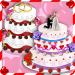 Download Free APK Rose Wedding Cake Maker Games 6 For Android 2019