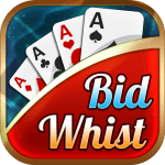 Download Bid Whist Free – Classic Whist 2 Player Card Game 8.8 APK For Android 2019