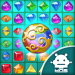Download Paradise Jewel: Match 3 Puzzle 53 APK For Android 2019
