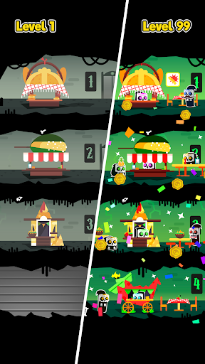 Idle Death Tycoon Inc – Clicker amp Money Games 1.8.2.9 screenshots 1