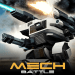 Download Mech Battle – Robots War Game 3.4.1 APK For Android 2019