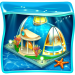 Download Aquapolis. Free city building! 1.51.1 APK For Android 2019