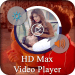 Download HD Max Video Player 2018 1.2 APK For Android