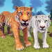 Download Tiger Family Simulator: Angry Tiger Games 1.0 APK For Android