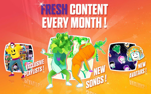 Just Dance Now 3.4.0
