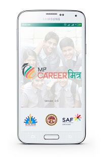 MP Career Mitra 3.9