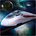 Download Bullet Train Space Driving 1.0 APK For Android