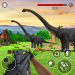 Download Dinosaurs Hunter Wild Jungle Animals Safari 2 2.5 APK For Android