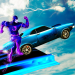 Download Impossible car stunt game – tricky tracks 2019 1.1 APK For Android