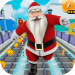 Download Subway Old Santa Claus 1.4 APK For Android