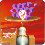 Download cannon ball shoot 2020 – free shooting balls Game 1.08 APK For Android