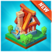 Download Crafty Town – Merge City Kingdom Builder 0.8.346 APK For Android