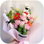 Download Flower bouquet 1.4 APK For Android