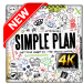 Download Simple Plan Wallpaper For Fans 10.0.0 APK For Android