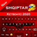 Download Font Albanian Keyboard 2020: Shqiptar keyboard 1.1 APK For Android