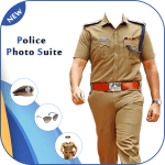 Download Police Photo Suit Maker : Men Police & Army Dress 1.6 APK For Android