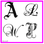 Calligraphy Lettering 1.0