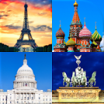 Capitals of All Countries in the World: City Quiz 3.0.1