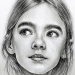 Drawing Realistic Face 5.0