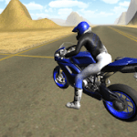 Fast Motorcycle Driver 3D 4.2