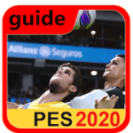 GUIDE  for pes 2K20 (PES-2020 ) 1.0