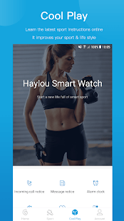 Haylou Sport 1.0.6