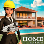 House Design & Makeover Ideas: Home Design Games 1.0.3