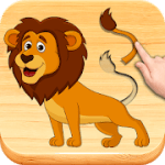 Kids Puzzles 4.1 and up