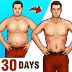 Lose Belly Fat for Men – Lose Weight in 30 Days 1.0
