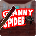 SPlDER GRANNY MODS : Horror House Escape Game 5.0