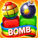 Toy Bomb: Blast & Match Toy Cubes Puzzle Game 3.10.5003
