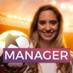 Women's Soccer Manager – Football Manager Game 1.0.33