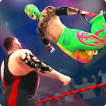 Wrestling Titans – Free Wrestling Games 4.0.3 and up