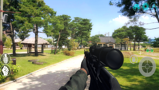Camera GunFight 2.0 screenshots 2