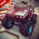 Download 3D Impossible Monster Truck Survivor – 2020 1.3 APK For Android