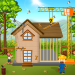 Download Build A Jungle House: Dream Home Maker 0.3 APK For Android
