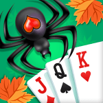 Download Classic Spider Solitaire-Free Solitaire Card Games 1.8.1 APK For Android