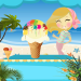 Download Cone Ice Cream Maker 1.2 APK For Android