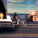 Download Dirt Bike Rider 1.18 APK For Android