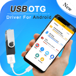 Download OTG USB Driver for Android: USB To OTG Converter 1.1 APK For Android