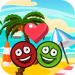Download Rolling Balls – Tropical Beach Adventure 2.0.1 APK For Android