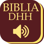 Download Santa Biblia Dios Habla Hoy (DHH) con Audio 10 APK For Android